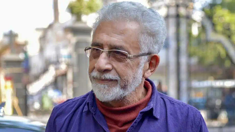 Naseeruddin Shah Believes Short Films Are Difficult to Make than Feature Films, Here's Why!