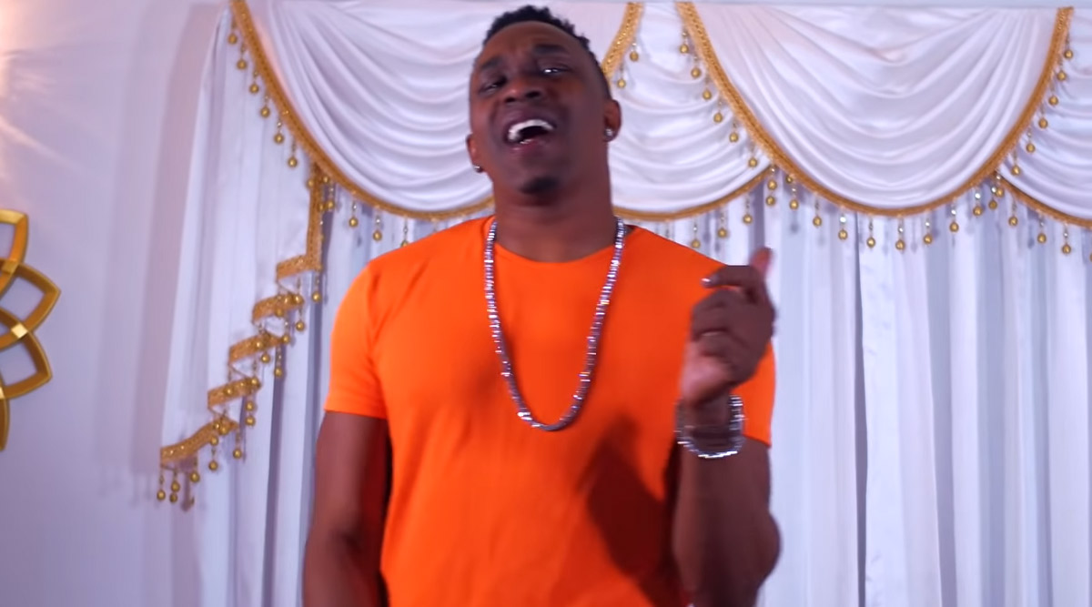 Dwayne Bravo's 'We Not Giving Up' Song Will Give You a Boost Amid The Coronavirus Lockdown (Watch Video)