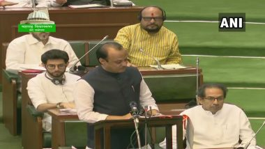 Maharashtra Budget 2020-21: Maha Vikas Aghadi Govt Announces One-Time Settlement Scheme for Farmers With Debt of More Than Rs 2 Lakh