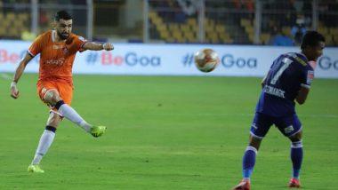 FCG 4 - 2 CFC, ISL 2019-20 Match Result: Chennaiyin FC Survive Goa Onslaught to Reach Final