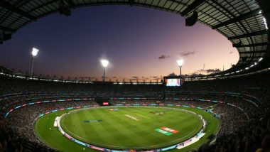 Coronavirus Scare: MCG Reveals Exposure Site After Person Attending India vs Australia Women's T20 World Cup Final Diagnosed With COVID-19