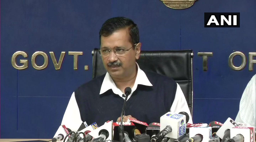 Delhi Govt Prepared to Tackle Situation If Number of Coronavirus Cases Goes Up, Says CM Arvind Kejriwal