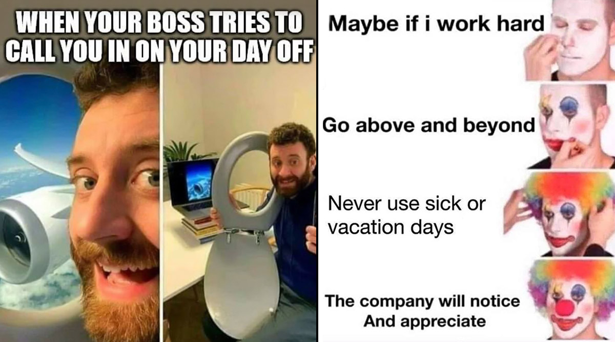 Funny Corporate Life Memes to Share With Your Co-workers ...