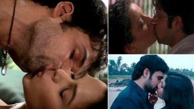 Emraan Hashmi Birthday: 5 Liplocks of The Body Star That Are Super Passionate and Steamy (Watch Videos)