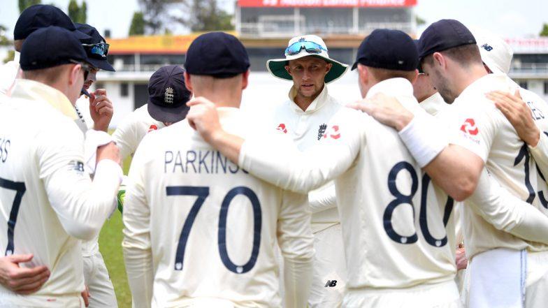 England Cricketers Agree to Reduce Salaries Amid Coronavirus Outbreak: Report