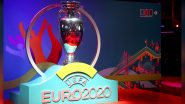 UEFA Euro 2020 Points Table Updated: Croatia & England Struggle for Qualifying in Round of 16