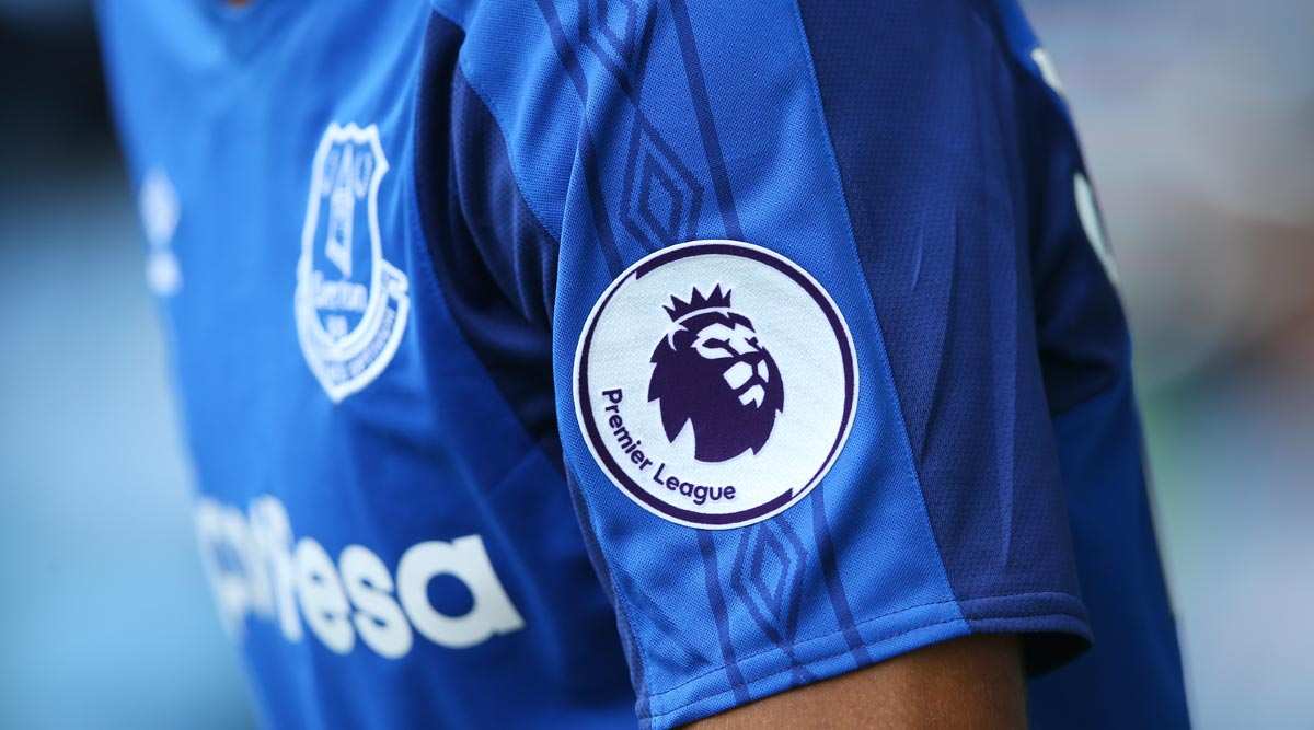 Everton close training ground after player reports coronavirus symptoms