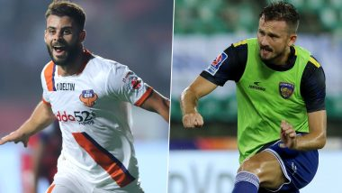 FC Goa vs Chennaiyin FC Dream11 Prediction in ISL 2019–20: Tips to Pick Best Team for FCG vs CFC, Indian Super League 6, First-Leg Semi-Final 1 Match