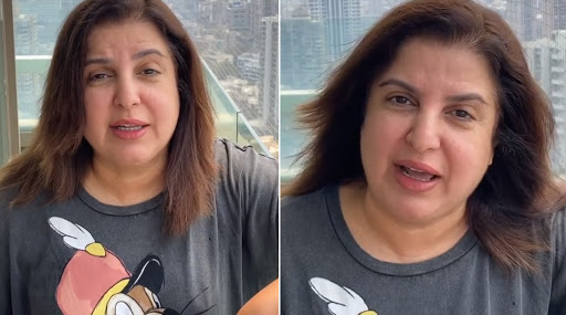 Farah Khan Threatens To Unfollow Bollywood Celebs Who Keep Posting Workout Videos During Lockdown (Watch Video)
