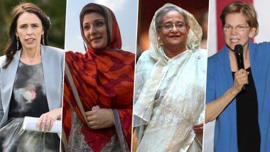 International Women's Day 2020: Powerful Female Leaders in Politics Around The World