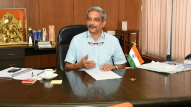 BJP Invokes Manohar Parrikar's Memories to Counter Opposition against IIT-Goa, Says 'It Will be His Legacy'