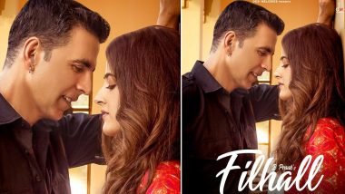 Nupur Sanon Recalls How Akshay Kumar Managed to Give Five Minutes From His Busy Schedule