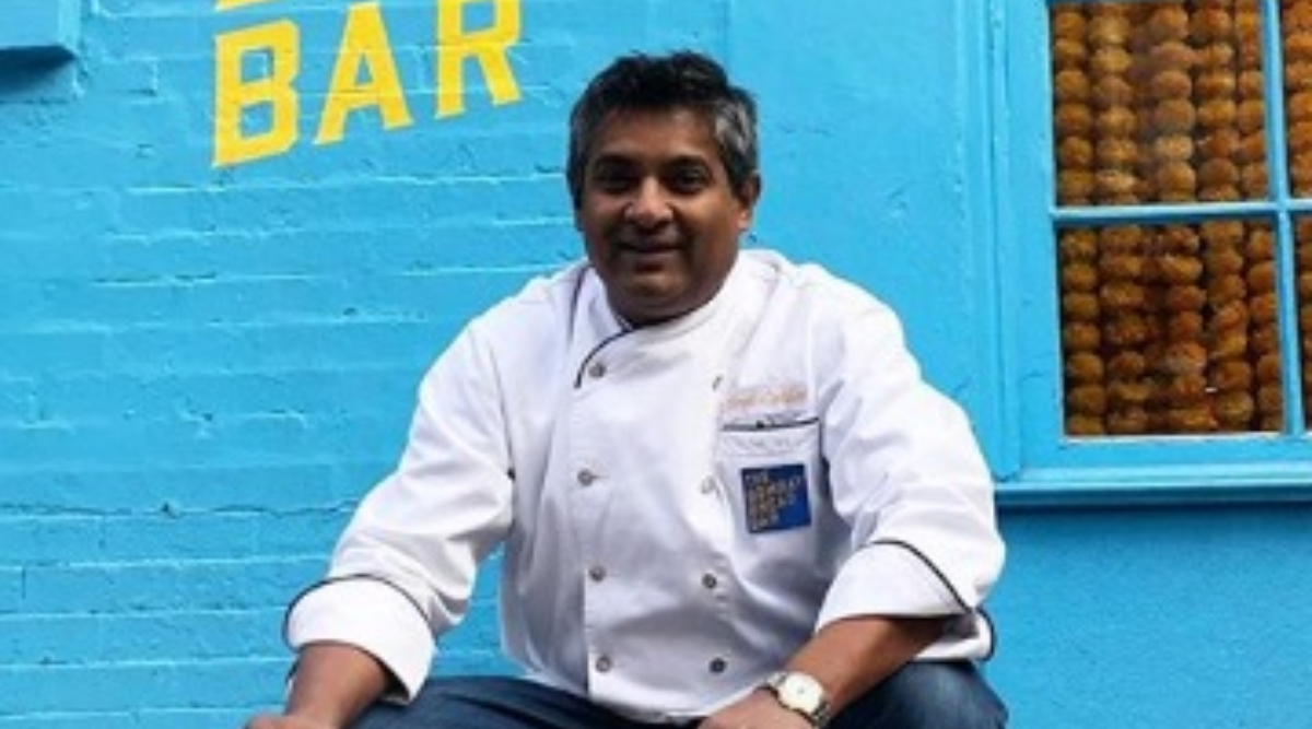 Floyd Cardoz, Indian-Origin Chef And The Bombay Canteen's Culinary Director, Dies Due to COVID-19