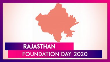Rajasthan Foundation Day 2020: A Brief History of 'Land of Kings'