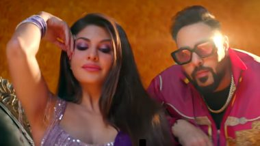 Badshah's 'Genda Phool' Gets a Gujarati Version Sung by Bhoomi Trivedi (Watch Video)
