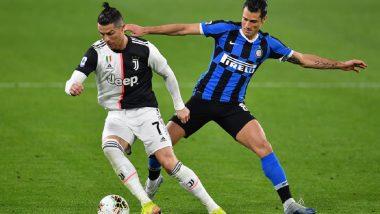 Serie A 2019–20: Juventus Beat Inter Milan to Go Top After Coronavirus Chaos