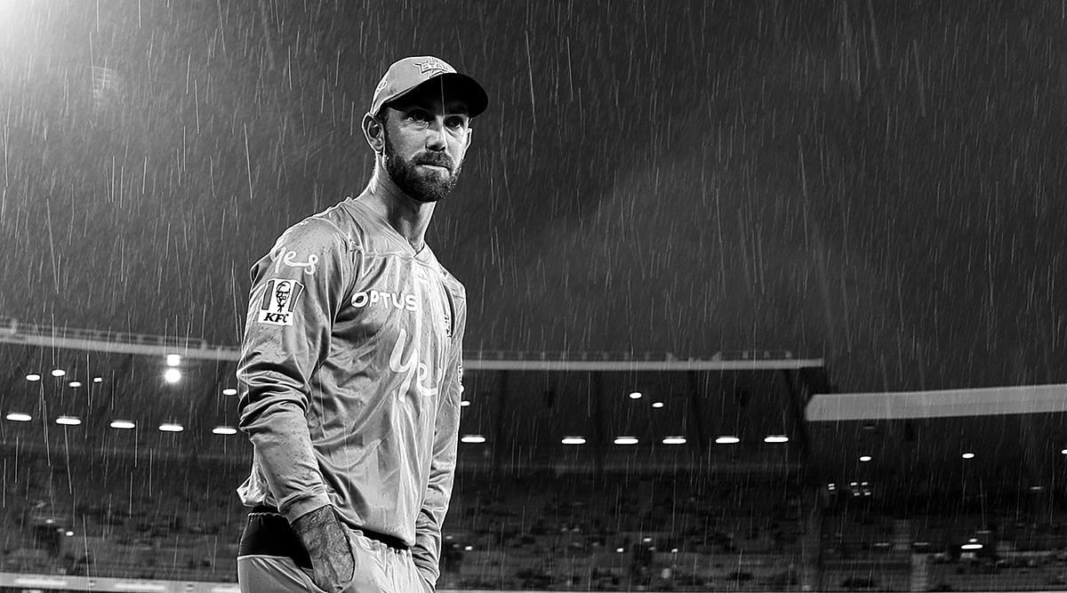Glenn Maxwell Speaks Out on Battle With Mental Trauma and How He Thought Breaking His Arm Would Make Way for 'Easy Escape' From International Cricket