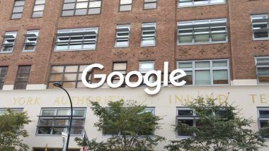 Google to Reopen Offices in Different Cities on July 6 for Limited Number of Employees