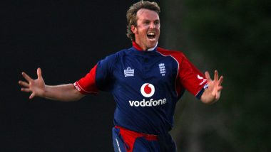 Graeme Swann Names All-Time XI After ICC Asks Fans to Pick 'Team to Watch for Rest of Your Life'