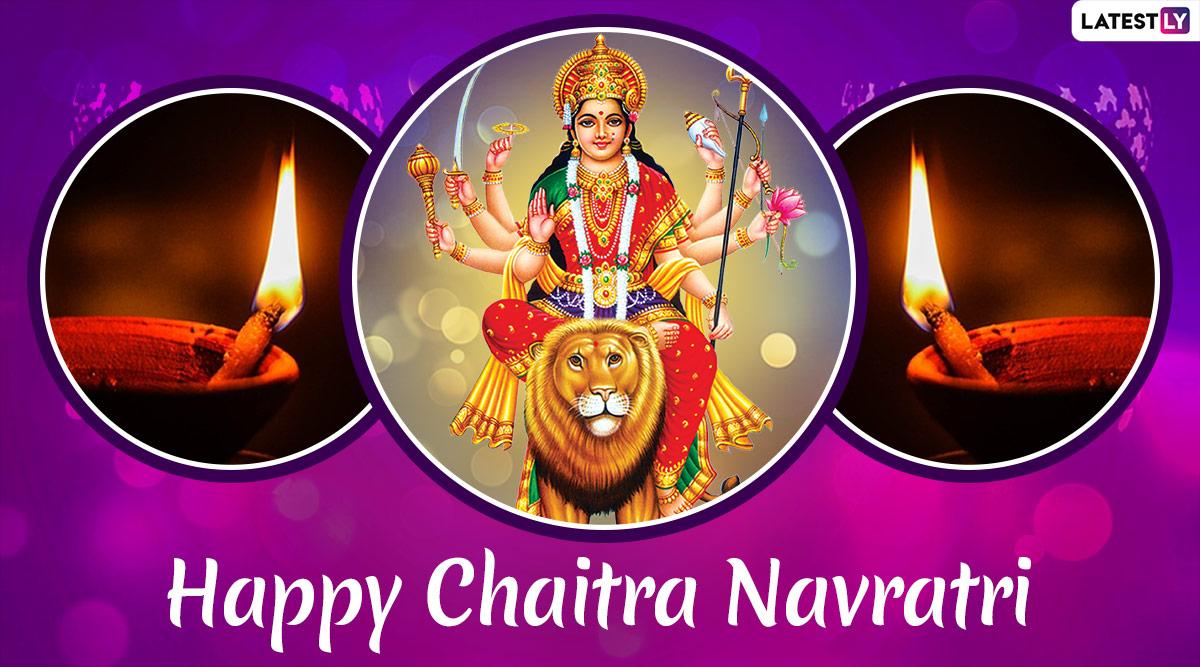 Festivals & Events News | Chaitra Navratri 2020 and Vikram ...