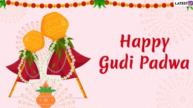 Gudi Padwa 2021 Date, Shubh Muhurat & Holy Rituals: Know More About the Legends, Puja Vidhi and Significance of Marathi New Year