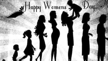Happy Women's Day 2020 Wishes Trend on Twitter: Netizens Share Messages, Images and Quotes For International Women's Day