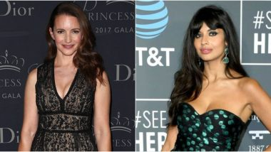 Harvey Weinstein Sentencing: Kristin Davis, Jameela Jamil and Other Celebs React, Call It a Historic Victory For All Women
