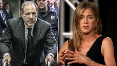 Harvey Weinstein Once Said, 'Jennifer Aniston Should Be Killed', Over Claims That He Sexually Assaulted Her (Deets Inside)