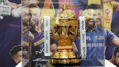 IPL 2020 Points Table Updated: Latest Team Standings of Indian Premier League 13 With Net Run Rate