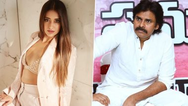 Vakeel Saab: Is Ileana D'Cruz the Lead Heroine in Pawan Kalyan Starrer?