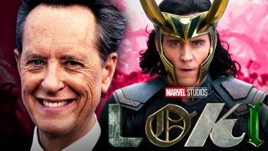 Tom Hiddleston's Loki Series Gets Logan Actor Richard E Grant on Board