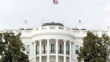 COVID-19: Tech Giants Join Hands with White House to Build Task Force Aimed at Harnessing Technology to Fight Coronavirus