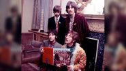 Global Beatles Day 2021: Twitteratis Give a Shout Out To The Iconic English Rock Band In Celebration Of Their Day ( See Tweets)