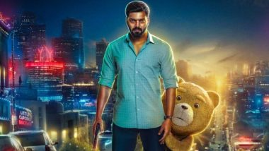 Teddy: Arya's Upcoming Movie Is the First Tamil Film to Use Indian Animation