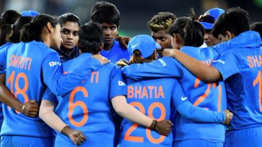 Heartbroken Fans Thank India Women's Team for Wonderful ICC Women's T20 World Cup 2020 Campaign, Congratulate Australia for Winning Fifth Title