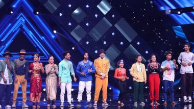 India's Best Dancer: Here Are The Dance Reality Show's Top 12 Contestants