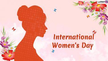 International Women's Day 2020: Karan Johar, Malaika Arora, Madhur Bhandarkar and Other Bollywood Celebs Share Empowering Messages