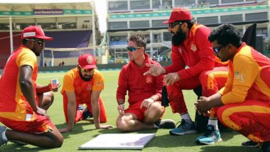 PSL 2021 Live Streaming Online in India: Watch Free Telecast of Islamabad United vs Lahore Qalandars, Pakistan Super League 6 Match in IST