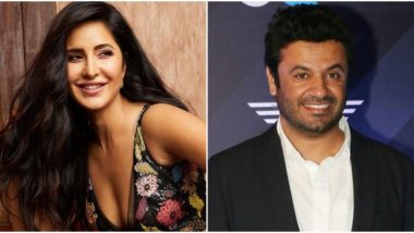 Katrina Kaif to Collaborate with Super 30 Director, Vikas Bahl for a Slice-of-Life Comedy?
