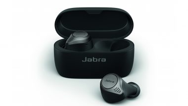 Jabra Elite Active 75t Wireless Earbuds Launched in India For Rs 16,999