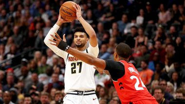 Jamal Murray's Sex Tape Gets Leaked on Instagram, NBA Star Apologises Later; Says 'Victim of a Hack'