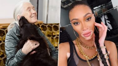 International Women's Day 2020: Jane Goodall to Winnie Harlow, 5 Women Who Are Changing The World With Their Work