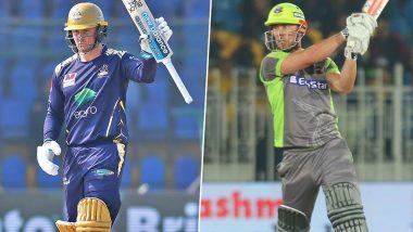 Quetta Gladiators vs Lahore Qalandars, Dream11 Team Prediction in Pakistan Super League 2020: Tips to Pick Best Team for QUE vs LAH Clash in PSL Season 5