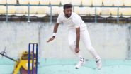Jaydev Unadkat Charged Up Despite ICC World Test Championship Final Snub, Says 'Bring On the Next Season' (View Post)