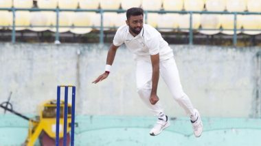 Saurashtra Clinch Maiden Ranji Trophy Title After Taking First Innings Lead Against Bengal