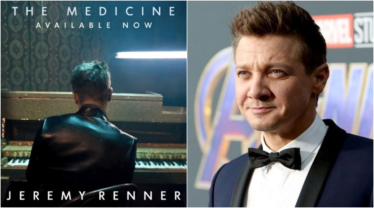 Marvel's Hawkeye Aka Jeremy Renner Drops New Album Titled The Medicine, Says 'MusicUnites People in a Pure Way' (Watch Video)