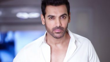 John Abraham: I Still Believe I Am Struggling and Trying To Make a Mark in the Bollywood Industry