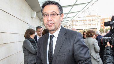 Quique Setien to Remain in Charge of Barcelona Next Season, Says Josep Maria Bartomeu