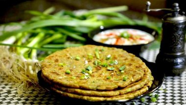 Sorghum (Jowar) Roti Should be a Must in Your Diet For Weight Loss; Here's All That You Should Know About This Healthy Millet
