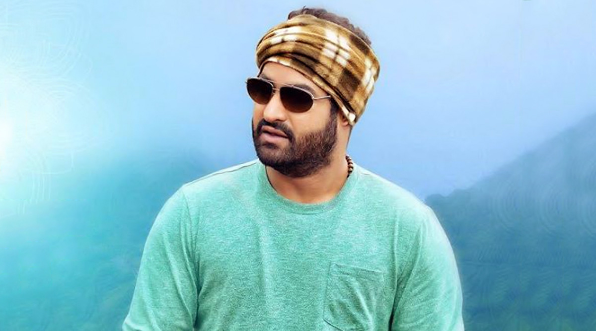 COVID-19: Junior NTR Donates Rs 75 Lakhs To Andhra Pradesh and Telangana Chief Minister Relief Fund and Workers In Tollywood